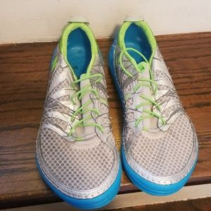 New Balance water shoes